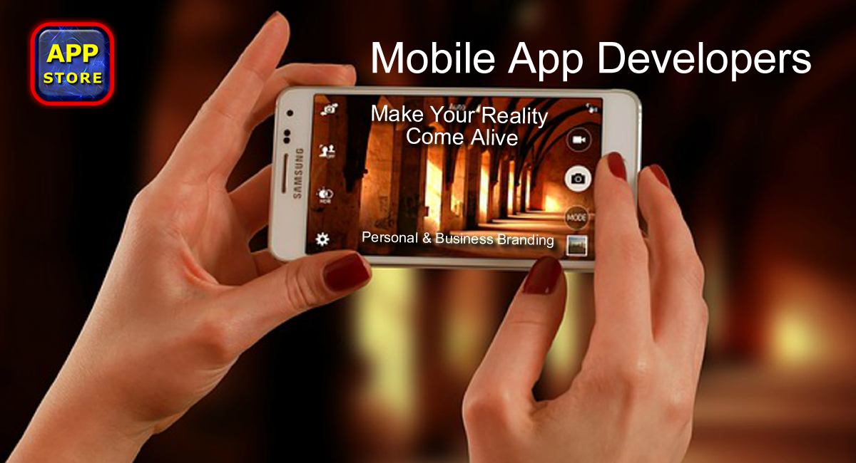 The Mobiles App Store